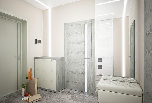 Дизайн проект интерьеров в Москве
