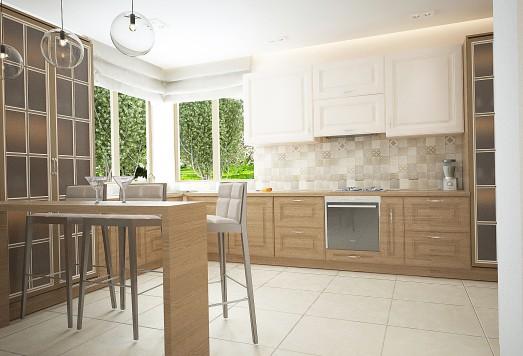Дизайн проект дома москва