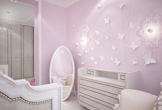 Дизайн проект квартир в Москве