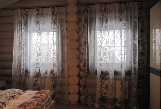 Пошив штор в москве