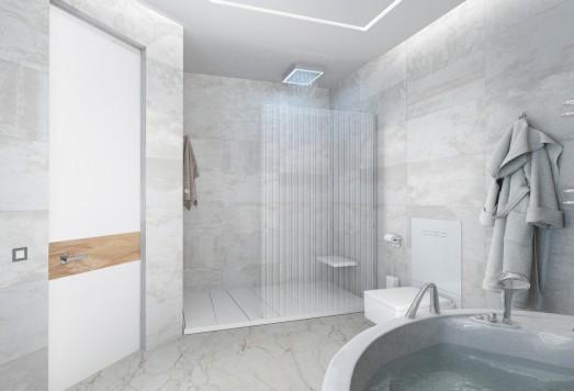 Дизайн проект квартиры ЖК Эдельвейс