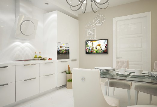 Дизайн квартир Москва