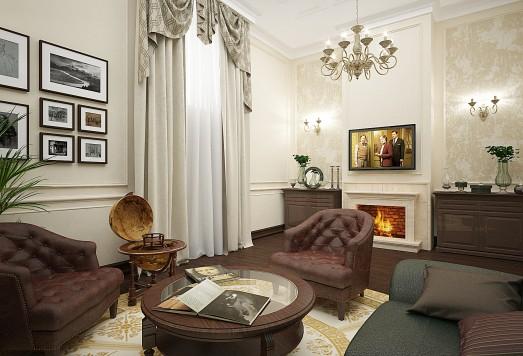 Дизайн офиса москва