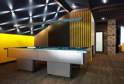 Дизайн проект загородного дома в Балашихе