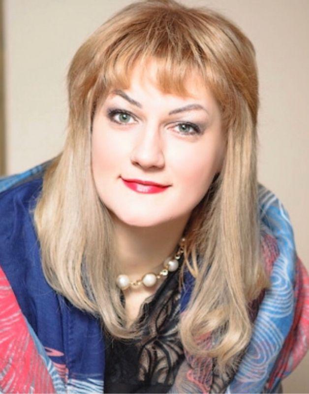Маюрова Светлана