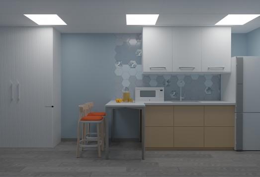 Дизайн проект Медицинский Центр